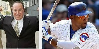 Victor Conte and Marlon Byrd