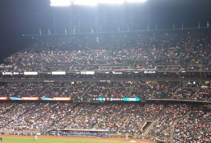 staium 9-20-15 empty seats official